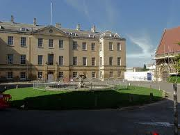 Radcliffe-Infirmary