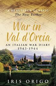war in val dorcia
