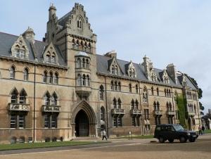 Christchurch-College