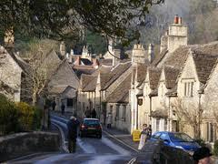 Oxford-Neighborhood