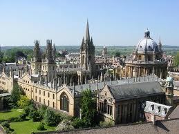 Oxford-Spires