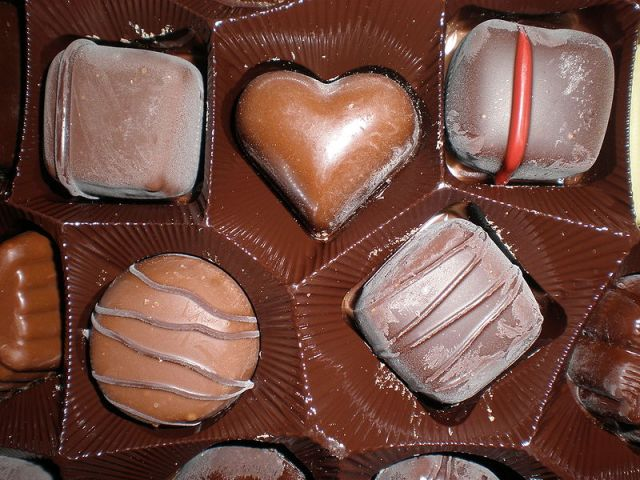Belgian-Chocolates