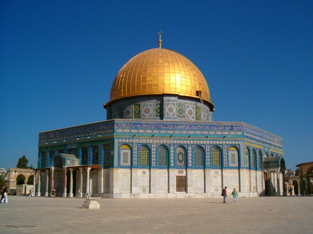 Dome-of-the-Rock