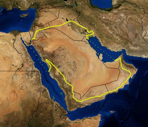 Arabian_Desert